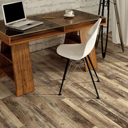 Coretec vinyl flooring | Frazee Carpet & Flooring