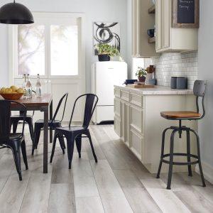 Farm house Kitchen | Frazee Carpet & Flooring