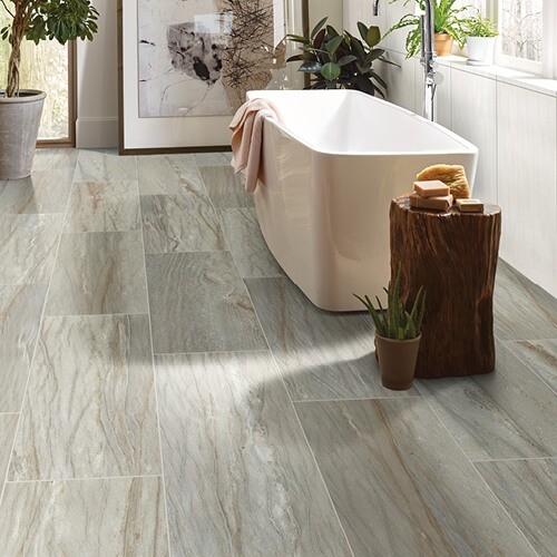 Shaw tile flooring | Frazee Carpet & Flooring