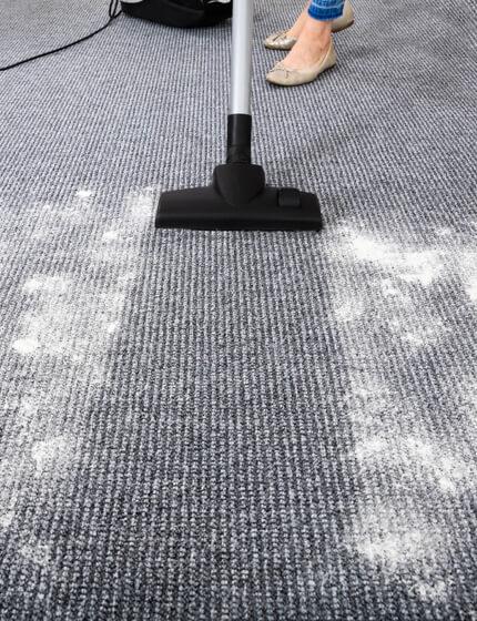Carpet cleaning | Frazee Carpet & Flooring