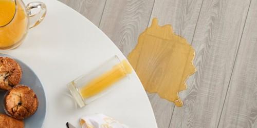 vinyl Care Maintenance | Frazee Carpet & Flooring