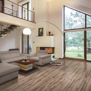 Modern living room interior | Frazee Carpet & Flooring