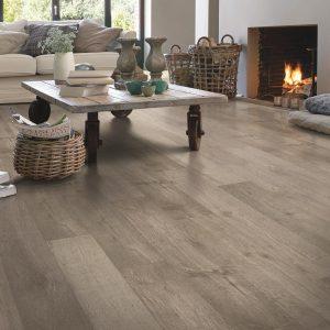 Fireside laminate flooring | Frazee Carpet & Flooring