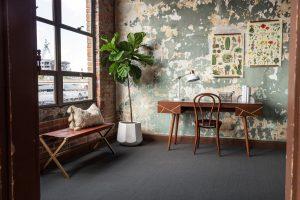 Wall design | Frazee Carpet & Flooring