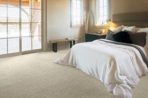 Bedroom Carpet flooring | Frazee Carpet & Flooring