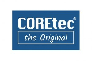 coretec logo | Frazee Carpet & Flooring