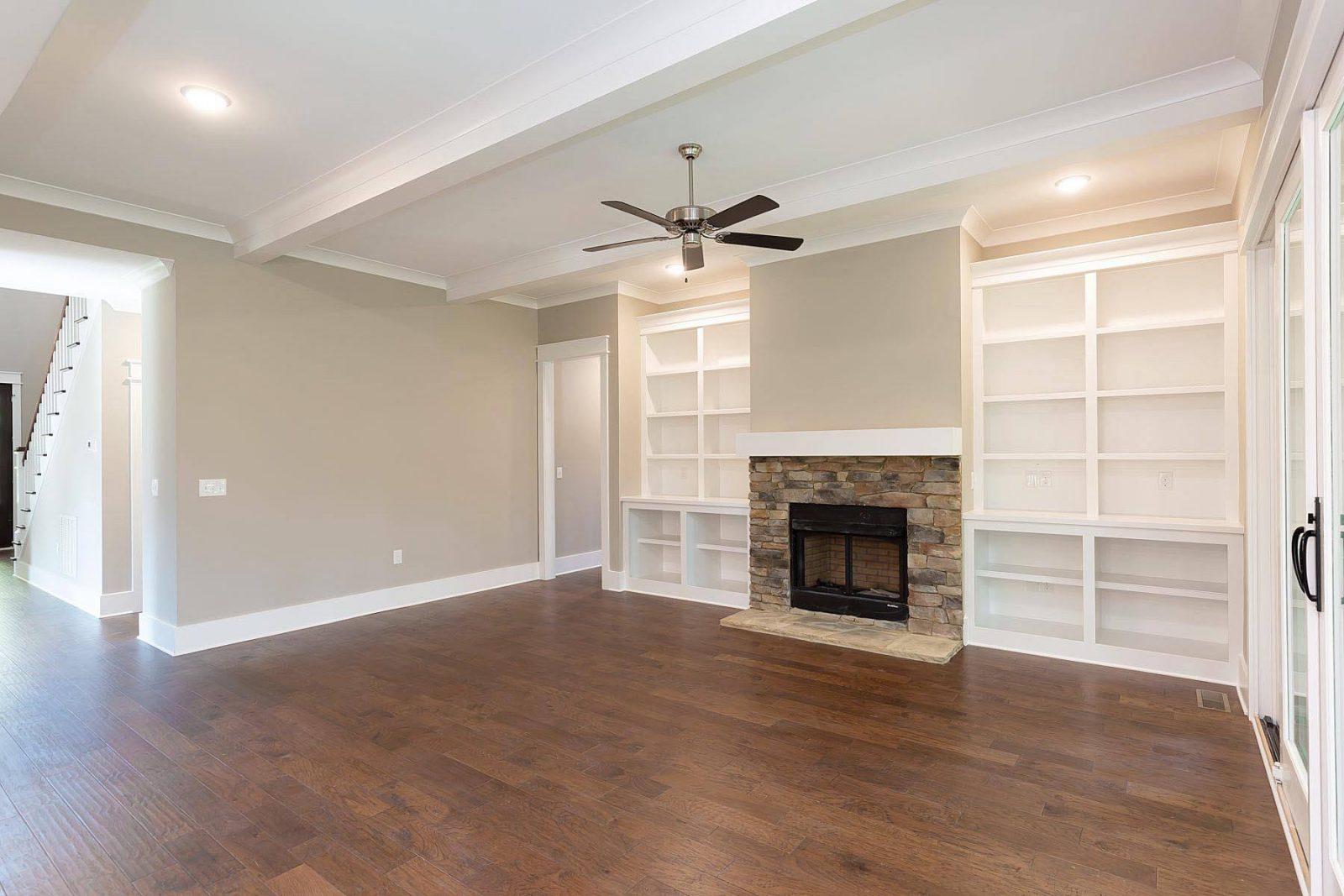 Interior design | Frazee Carpet & Flooring