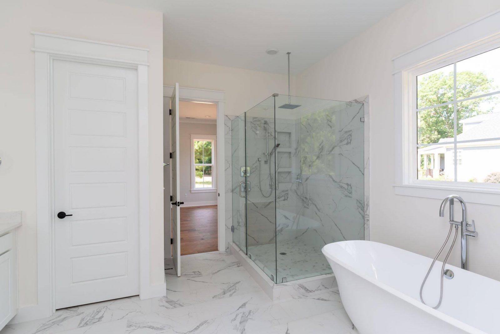 Bathroom Tiles | Frazee Carpet & Flooring