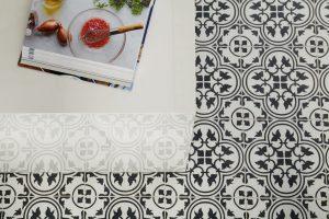 Tile design | Frazee Carpet & Flooring