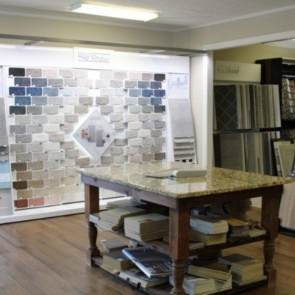 Showroom | Frazee Carpet & Flooring